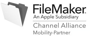 ratiobase ist FileMaker Mobility Partner